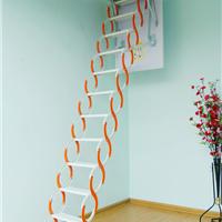 无锡有卖伸缩楼梯的吗,安泰专业生产阁楼梯