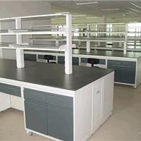 河北实验室家具  全钢实验台