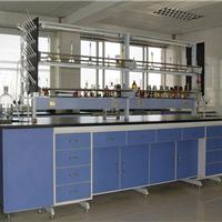 河北实验室家具  钢木实验台