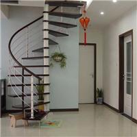 供应钢木楼梯在市场上的地位十分的重要