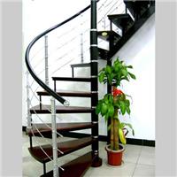 供应钢木楼梯个人定制的特点