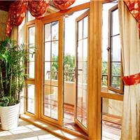 邯郸铝包木门窗|铝木复合门窗