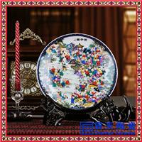 供应陶瓷纪念盘定做 陶瓷纪念盘定做厂家