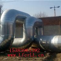 承做室外管道铁皮保温工程/具备施工资质