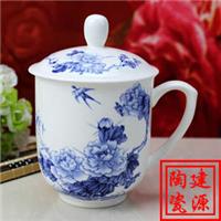 供应陶瓷茶杯定做 茶杯生产厂家