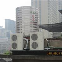 供应桂林空气能热水器酒店宾馆热水器安装