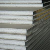 彩钢夹芯板-彩钢EPS夹芯板-厂家直销