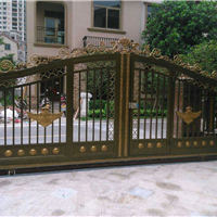供应铁艺门花,铁艺配件,铁艺栏杆
