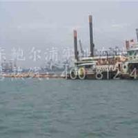 供应珠海海域UHMWPE疏浚管道投入运行