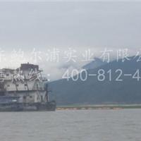 供应江西九江UHMWPE疏浚管道投入运行