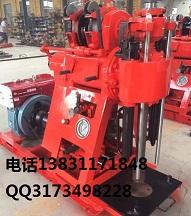 XY-1A勘察钻机参数XY-1A-B型钻机价格