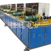 圆钢热处理调质生产线