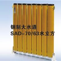 供应东北钢制散热器规格