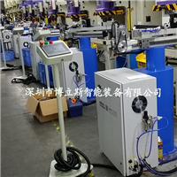 冲床连线机械手,广州冲压机器人厂家定制
