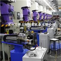 五金冲压自动化机械手,深圳冲床机械手厂家