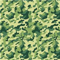 供应迷彩墙纸定制|军绿色迷彩服壁纸