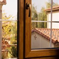 沈阳铝包木门窗|铝木复合门窗
