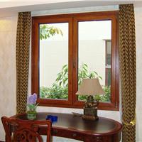 邢台铝包木门窗|铝木复合门窗