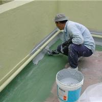 外墙分裂要用哪种防水 防水层要刷几遍
