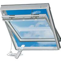 供应威卢克斯智能电控窗阁楼天窗GGU