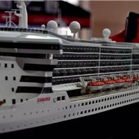 专业设计制作客船模型,邮轮模型,游艇模型,军舰模型