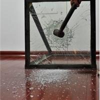 供应晶泰牌 防砸玻璃 防盗玻璃