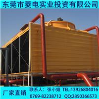 供应江苏常州400吨方形冷却塔横流式低噪音