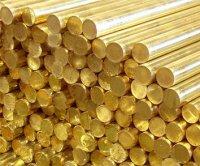 供应环保H62黄铜棒、国标H65六角黄铜棒