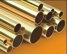 供应现货H62黄铜管、进口H65黄铜毛细管