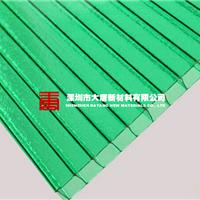 中山pc板东区西区阳光板橱窗石岐耐力板护栏