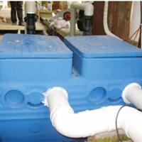 供应90L别墅地下室卫生间污水排放设备