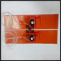 硅胶加热片 带温控硅胶电热片 技术先进