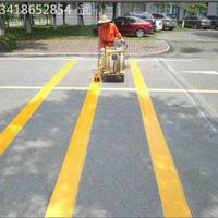供应深圳市区内停车场车位划线  咨询武洛言