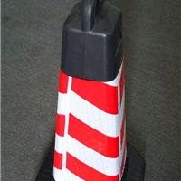 供应武洛言塑料路锥-橡胶路锥-交通路锥