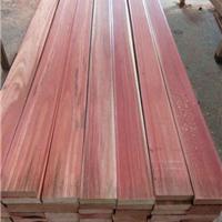 柳桉木定制规格尺寸,柳桉木优点介绍,柳桉木实木板材价格