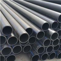 PE给水管厂家,PE125mm给水管批发价格