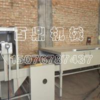 百鼎供应彩色蛭石瓦生产设备质量好价格低