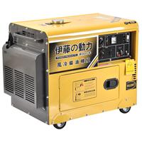 伊藤柴油发电机价格