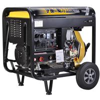 伊藤柴油发电电焊机YT6800EW