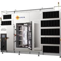 SUGA CCT-LXU  超级氙气灯天气试验机