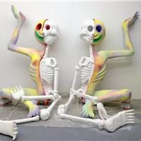 供应北京密室雕塑,机关类雕塑,妖怪雕塑