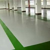 环氧聚氨酯地坪