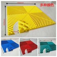供应11.江西石城凹槽型防滑 树脂玻璃钢格栅