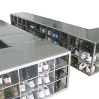 供应GMP标准不锈钢更鞋柜报价价格