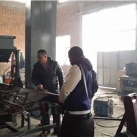 百鼎供应加长型彩石金属瓦生产线品质卓越