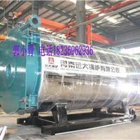 供应1吨2吨4吨6吨燃气锅炉价格