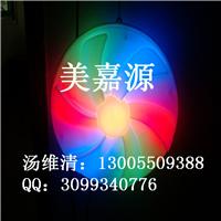 供应LED风火轮灯、LED风车灯、LED风叶灯