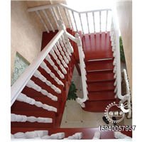 供应实木楼梯