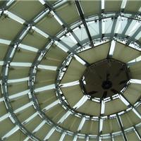 供应玻璃顶户外电动天幕遮阳棚