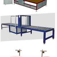 供应eps线条设备,eps装饰线条设备